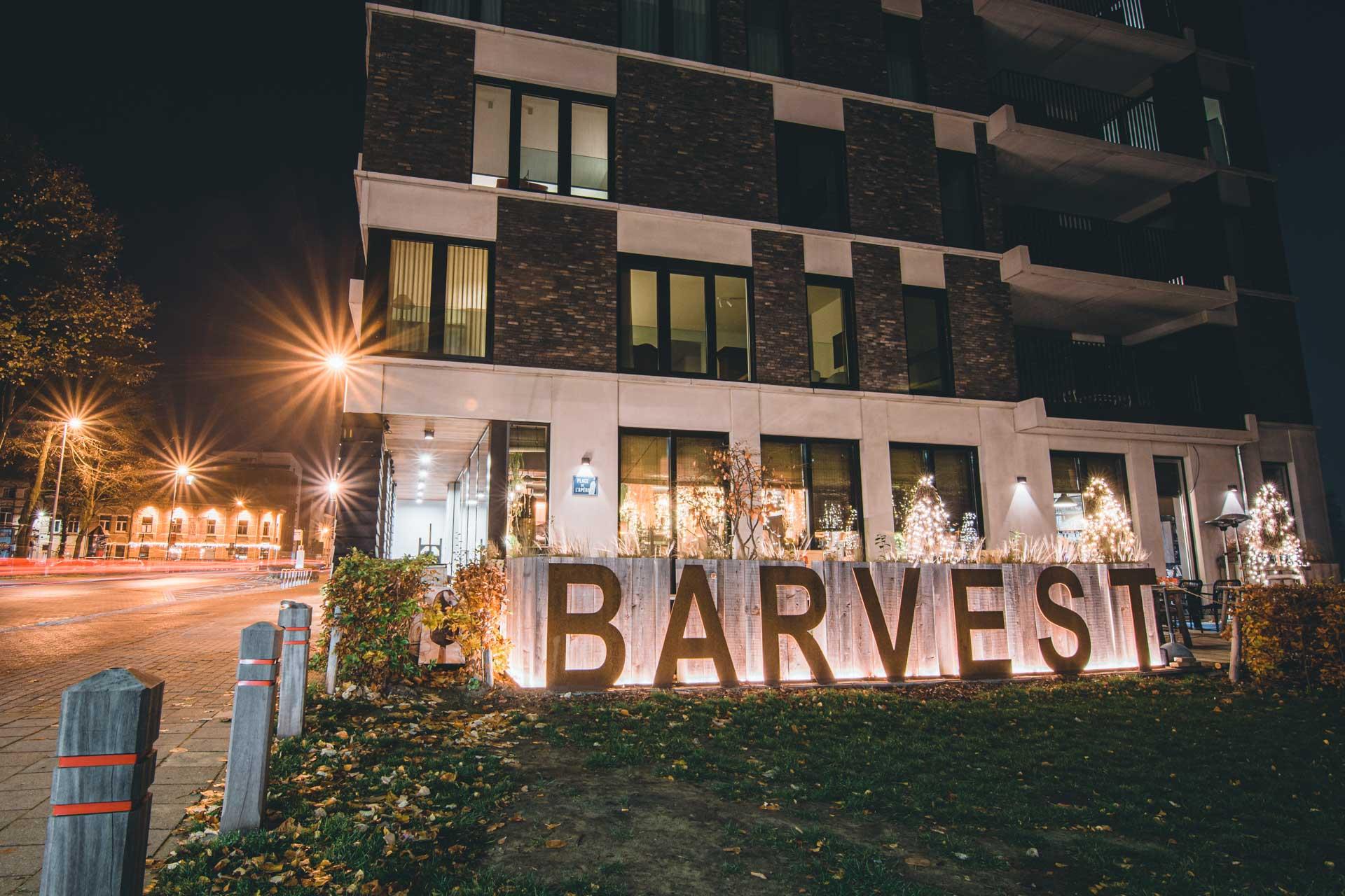 Jurography Bedrijfsfotografie Restaurant Barvest